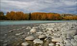 Waitaki Autumn by LynEve, photography->landscape gallery