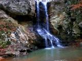 High Shoals Falls by brandondockery, Photography->Waterfalls gallery