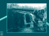 The Falls by Jhihmoac, Photography->Manipulation gallery
