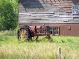 She Thinks My Tractor's Sexy! by kidder, Photography->Transportation gallery