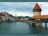 Wasserturm, Luzern by Gothic, Photography->Architecture gallery