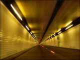 Tunnel Vision by LynEve, Photography->Transportation gallery