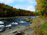 Fall at Ohiopyle by thebitchyboss, photography->landscape gallery