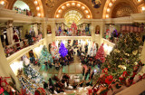 A Musical Rotunda by Nikoneer, holidays->christmas gallery