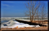 March Thaw 16 by Jimbobedsel, Photography->Shorelines gallery