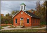 Oak Grove School House by Jimbobedsel, photography->architecture gallery
