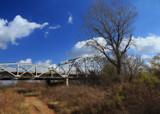 Washita River Bridge by billyoneshot, photography->bridges gallery