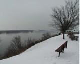 Winter River by jojomercury, photography->landscape gallery