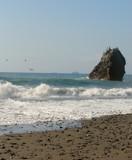 Oregon Coast by pinkheythur, photography->shorelines gallery