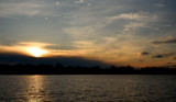 Sundown On Center Lake by tigger3, photography->sunset/rise gallery