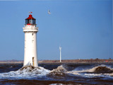 In The Swell by braces, Photography->Lighthouses gallery