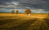 Long Shadows. by Olaus, photography->landscape gallery