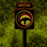 Junction by Jhihmoac, illustrations->digital gallery