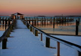 hyannisport pier by solita17, Photography->Shorelines gallery