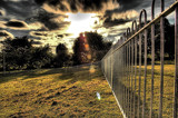 The Dark Park HDR by ttpicasso, Photography->Manipulation gallery