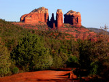 Red Road To Sedona by marcaribe, photography->landscape gallery