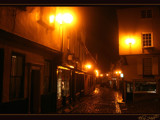 Elm Hill by JQ, Photography->City gallery