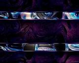 Purple Plastic by fierywonder, illustrations->digital gallery
