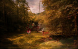 Cable Lift by casechaser, photography->manipulation gallery