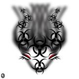 Cyberbio - DeViL wOmAn 9 by Jhihmoac, illustrations->digital gallery