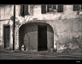 Is there anybody Home? by Sivraj, photography->architecture gallery