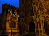 St Mary Redcliffe by gonedigital, Photography->Places of worship gallery