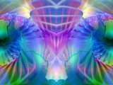 Light Caress by nmsmith, Abstract->Fractal gallery