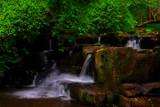 Small Fall by biffobear, photography->waterfalls gallery