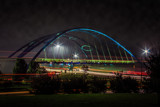 Gateway Bridge to Detroit by stylo, photography->bridges gallery