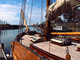 Zierikzee (01) by corngrowth, Photography->Boats gallery