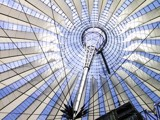 Sony Center by silvergreek, Photography->Architecture gallery