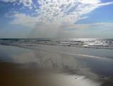 Silver sea by Magicpic, Photography->Shorelines gallery