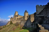Carcassonne 9 by ro_and, photography->castles/ruins gallery