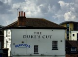 The Dukes Cut by WTFlack, photography->architecture gallery