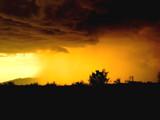 Golden Storm by DesertDenizen, Photography->Skies gallery