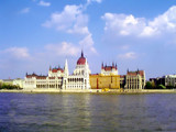Hungarian Parliament (RW) by Forester, Photography->City gallery