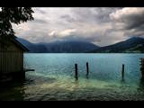 Boathouse by boremachine, Photography->Shorelines gallery