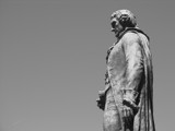 Thomas Jefferson - MO State Capitol Building by Hottrockin, Photography->Sculpture gallery