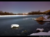 Icy River by d_spin_9, Photography->Landscape gallery