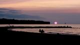 Huntington Beach, Bay Village Ohio by robo_geek, Photography->Shorelines gallery