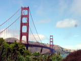 San Francisco, Golden Gate Bridge by JMWages85, Photography->Landscape gallery
