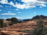 Snow Canyon View 3 by jrasband123, Photography->Landscape gallery