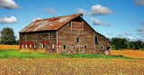 I Once was a Barn in Minnesota #2 by snapshooter87, photography->architecture gallery