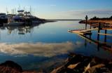 april harbor by solita17, Photography->Shorelines gallery