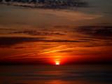 Christmas sunset by piupiu, Photography->Sunset/Rise gallery