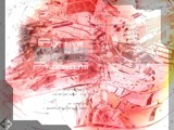 furtive phantasm by Frelu, abstract gallery