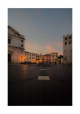 Main Square at Dawn by Ed1958, photography->city gallery