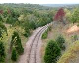 RXR Tracks by jojomercury, photography->trains/trams gallery