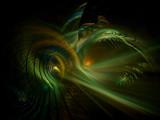 Metallic Dragon by jswgpb, Abstract->Fractal gallery