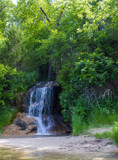 Unnamed Falls by Pistos, photography->waterfalls gallery
